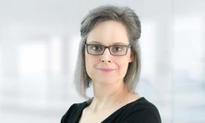 Katja Oriwol